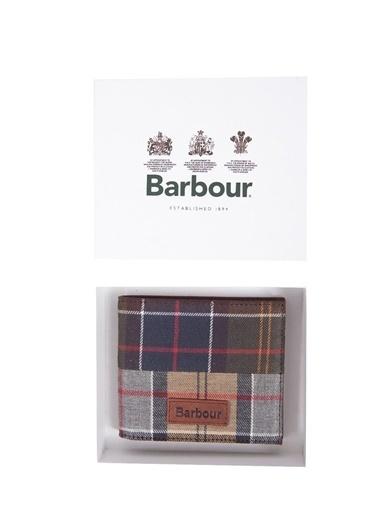 Barbour Cüzdan Kırmızı